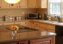 kitchen design for apartment modern brown kitchen design peenmedia com