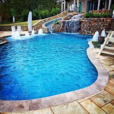 Backyard Pool Pictures Best 25 Gunite Pool Ideas On Pinterest Pool Designs Swimming