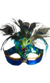 mask party colorful brights new year s masks boas party city