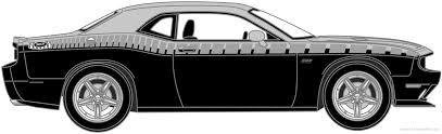 Dodge Challenger 2013 - the blueprints com blueprints u003e cars u003e dodge u003e dodge challenger
