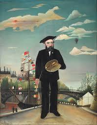 Meme Moi - file henri rousseau myself portrait landscape google art