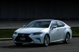 lexus sedan 2016 2016 lexus es review lexus defined