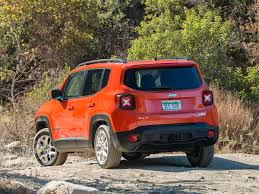 red jeep renegade 2016 2016 jeep renegade latitude long term introduction kelley blue book
