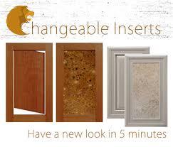 Cabinet Door Panel Cabinet Door Inserts By Creasion