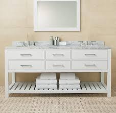 Restoration Hardware Vanity Lights Restoration Hardware Bathroom Vanity Glorema