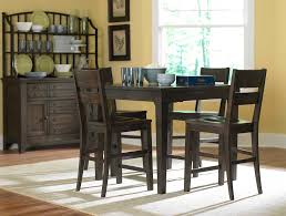 broyhill dining room sets broyhill attic retreat counter table 4990 522