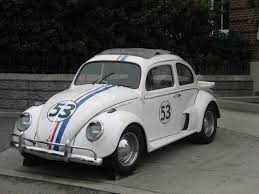 the original volkswagen beetle gsr mgm herbie 020307 jpg 2 816 2 112 pixels cole pinterest