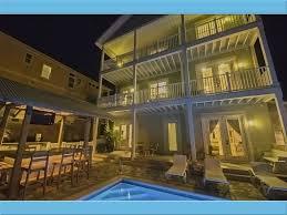 alotta colada beach house private pool with tiki bar and private