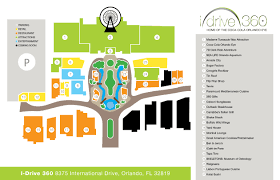 orange county convention center floor plans iaapa attractions expo faq