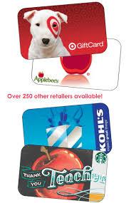 gift card fundraiser gift card fundraiser