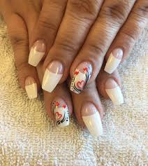 french tip nail design ideas image collections nail art designs