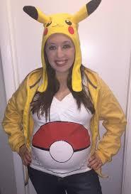 Pokeball Halloween Costume Diy Pokemon Pikachu Costume Maskerix