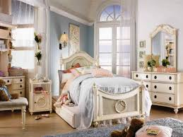 Romantic Shabby Chic Bedroom Ideas  Luxury Homes - Shabby chic bedroom design ideas