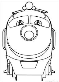 http www chuggington chuggington printables