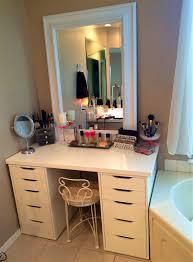 New Vanity Makeup Vanity Mirror With Lights Ikea Descargas Mundiales Com