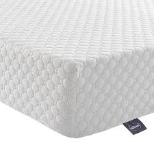 Silent Night Duvet Silentnight 7 Zone Memory Foam Mattress Free Delivery Next Day