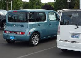 scion cube review 2009 nissan cube