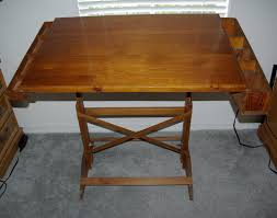 Oak Drafting Table by Furniture Attractive Drafting Table Ikea For Study Room Furniture