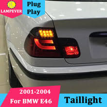 2004 bmw 330i tail lights buy bmw e46 rear lights and get free shipping on aliexpress com