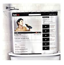 amazon com online bath shower curtain home u0026 kitchen