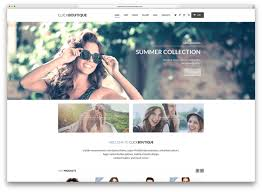 fashion networking sites to advertise your creations 40 beautiful u0026 responsive wordpress shop themes 2017 colorlib