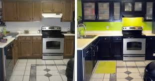 tip of the week for homeowners spruce up your kitchen cabinets