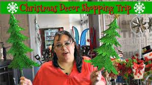 Christmas Decorations Christmas Tree Shop by Christmas Decor Shopping At The Christmas Tree Shops Christmas