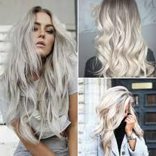 silver blonde color hair toner best 2018 hair colour trends ice queen blonde by perth s top l