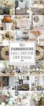 50 farmhouse fall decor ideas prudent penny pincher