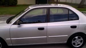 hyundai accent 2001 for sale for sale 2001 hyundai accent sedan southeastcarsales