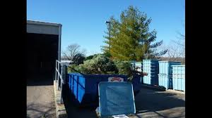 tree recycling locations available to valley residents