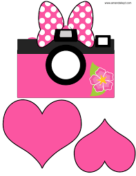 mouse printable photo booth props u2014 amanda keyt designs