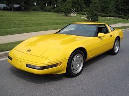 95 chevy corvette 1995 chevrolet corvette flemings garage