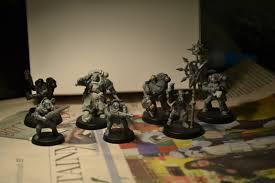 chaos kill team for shadow wars album on imgur