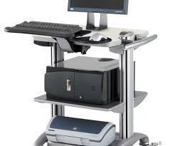 Compact Computer Desk Inspiring Movable Compact Computer Movable Computer Desk