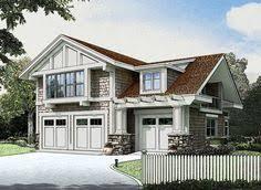 Craftsman Garage With Apartment Plan Plan 23484jd Craftsman Garage Apartment Carriage House Plans