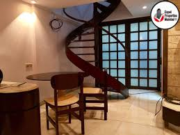 2bhk duplex apartment for rent in bandra area approx 750 sq ft
