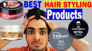 best hair paste for men best hair styling brands you should use in india men s hairstyles