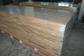 Woodworking Bench Top Thickness by European Walnut Worktops Jieke Wood