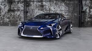 lexus tuning melbourne tokyo motor show le concept car de lexus luxe radio accédez