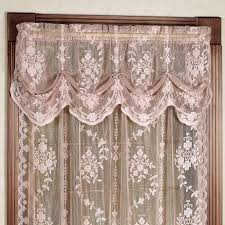 Pine Cone Lace Curtains Curtains Pinecone Lace Curtains Sturbridge Yankee Workshop