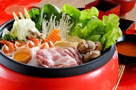 cours cuisine japonaise lyon cours de cuisine autour de la fondue japonaise chez kiozen lyon