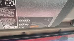 2007 volvo vnm 64t200 semi truck item j4664 sold march