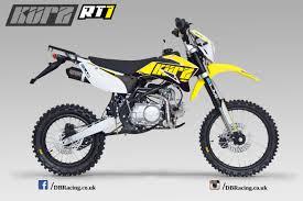 125 motocross bike road legal pit bikes