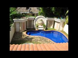 Swimming Pool Ideas For Small Backyards by Inground Pool Backyard Ideas On Pool Design Ideas Houzz Plan