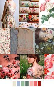 Home Decor Trends Spring 2017 Trends Marieke De Ruiter Print Pattern Color Trend Forecast