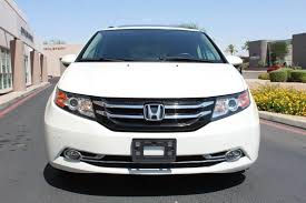 lease a honda odyssey touring 2015 honda odyssey touring elite stock p1163 for sale near