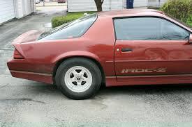 1989 z28 camaro for sale 1989 chevrolet iroc z z28 camaro iroc z z28 for sale