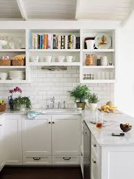 white kitchen wall display cabinets the one thing i wish i knew before i chose open shelving in