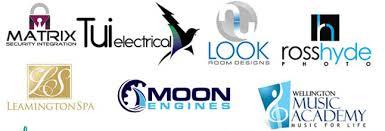 graphic design company names company logo design with name web
